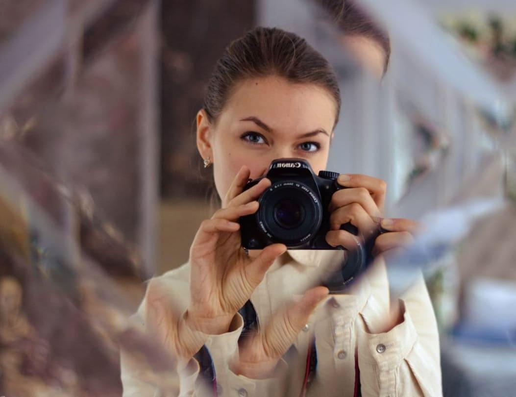 довольно основы фотографии в картинках словам девочки